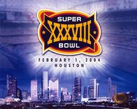 NFL Super bowl XXXVIII wikipedia duran duran