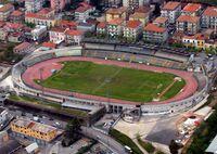 Stadio Comunale Simonetta Lamberti in Cava de' Tirreni wikipedia duran duran italy