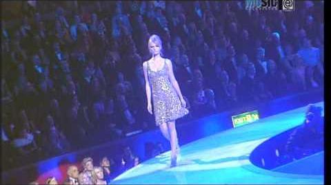 Duran Duran-- Fashion Rocks 2003-- Girls on Film--HQ