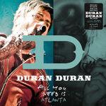 Recorded live at Chastain Park, Atlanta, GA, USA, October 14th, 2011. duran duran discogs show 6