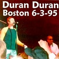 Duran duran Boston-03 06 95