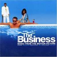 The business film soundtrack duran duran