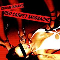Red carpet massacre album duran duran wikipedia discogs