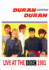 Live at the bbc 1981 duran edited