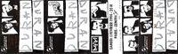 Ticket duran duran zenith 1994