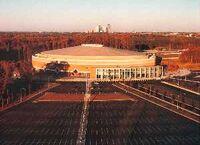 Charlotte Coliseum wikipedia duran duran concert review