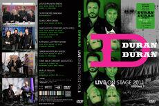 DURAN DURAN DVD 3