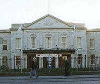 RDS Simmonscourt Dublin, Ireland wikipedia duran duran