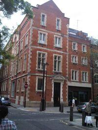 The Hospital Club, London wikipedia skyarts duran duran songbook