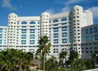 Seminole Hard Rock Hotel & Casino, Hollywood, wikipedia duran duran