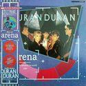 310 arena album duran duran TOSHIBA-EMI · JAPAN · EMS-91095 discography discogs music wiki