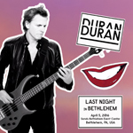Last Night In Bethlehem wikipedia duran duran band discogs