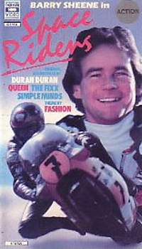 Space riders barry sheene duran duran edited edited