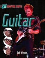 Seb wesson master this guitar duran duran duran