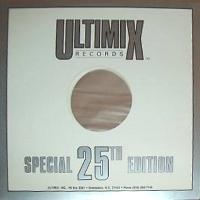 ULTIMIX SPECIAL 25th EDITION duran duran