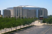 United Center Arena in Chicago wikipedia duran duran twisted christmas