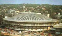 Belgrade Fair - Hall 1 wikipedia duran duran