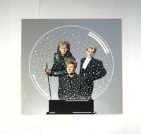 Christmas card duran duran discogs discography