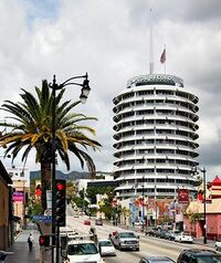Capitol Records Los Angeles WIKIPEDIA DURAN DURAN