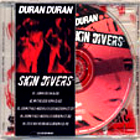 Skin divers promo mixes