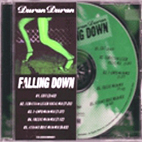 CD-DDDOWN001 falling down wikipedia duran duran belgium flag
