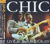 Chic live at the budokan 1999 simon le bon edited