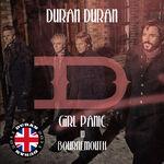 1 Recorded live at BIC, Bournemouth, UK, December 1st, 2011. duran duran wikipedia