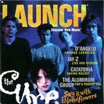 Launch No. 38 magazine duran duran duran