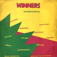 Winners bandeirantes FM