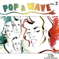 Duran duran Pop & Wave Vol. 2 - More Hits Of The 80's