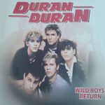 Wild Boys Return bootleg vinyl wikipedia duran duran discogs