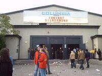 Columbiahalle, Berlin wikipedia duran duran bloc party ticket stub