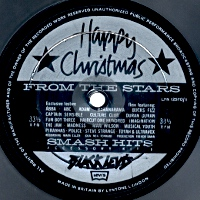 Duran duran happy christmas from the stars smash hits