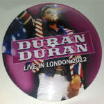 Live In London 2012 wikipedia duran duran picture disc 2