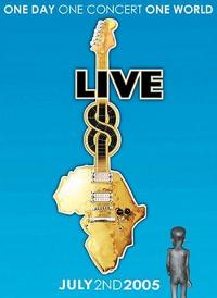 Live 8 duran edited