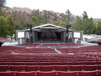 The Greek Theatre is in Griffith Park los angeles wikipedia duran duran