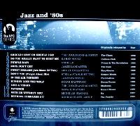 Jazz and 80s album duran duran back