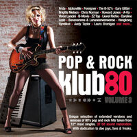 Pop & Rock Klub80 Volume 3 duran duran