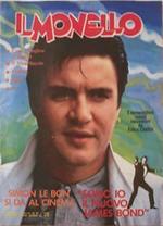 1 magazine 24 Il Monello 14 - 6 - 1985 Duran Duran - Bertè - Ron