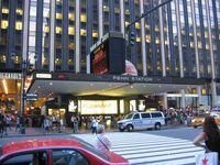 Madison Square Garden wikipedia duran duran