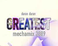 Greatest mechamix 2009 edited