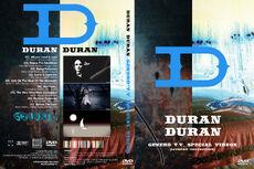 Genero tv livefan duran duran discogs discography