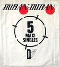 Duran duran maxi single bag greece