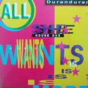 20 all she wants is house dub netherlands K 060 20 3236 6 duran duran single discography discogs wiki