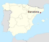 Barcelona football club wikipedia duran duran map on tour