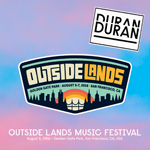 Outside Lands Music Festival wikipedia duran duran discogs