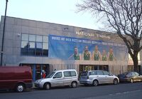 National Stadium, Dublin wikipedia real madrid duran duran football boxing