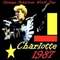 Charlotte 87 duran duran