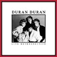 Duran duran live 93 Introspective