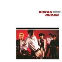 Duran duran 1981 album duran duran wikipedia discogs